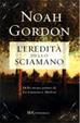 Cover of L'eredità dello sciamano