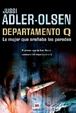 Cover of Departamento Q