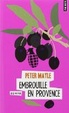 Cover of Embrouille en Provence