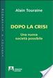 Cover of Dopo la crisi. Una nuova società possibile