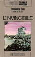 Cover of L'invincibile