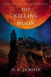 Cover of The Killing Moon