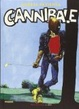 Cover of Cannibale