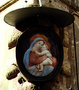 Cover of scopri roma - le edicole sacre