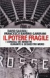 Cover of Il potere fragile