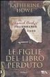 Cover of Le figlie del libro perduto
