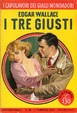 Cover of I tre giusti