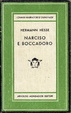 Cover of Narciso e Boccadoro