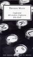 Cover of Confessioni del cavaliere d'industria Felix Krull