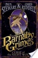 Cover of Barnaby Grimes