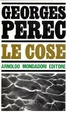 Cover of Le cose