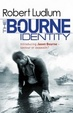 Cover of The Bourne Identity