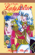 Cover of Lady Oscar: Le Rose di Versailles vol. 3