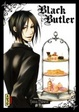Cover of Black Butler, Tome 2