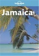 Cover of Lonely Planet Jamaica