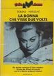 Cover of La donna che visse due volte