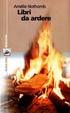 Cover of Libri da ardere