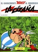 Cover of Asterix: La cizaña
