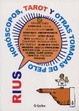 Cover of Horóscopos, tarot y otras tomadas de pelo