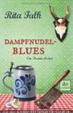 Cover of Dampfnudelblues
