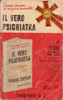 Cover of Il vero psichiatra