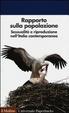 Cover of Rapporto sulla popolazione