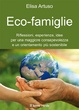 Cover of Eco-famiglie