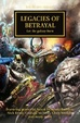 Cover of Legacies of Betrayal