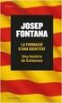 Cover of La formació d'una identitat