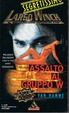 Cover of Largo Winch: Assalto al gruppo W