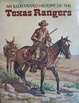 Cover of An Illustrated History of the Texas Rangers