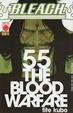 Cover of Bleach vol. 55