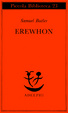 Cover of Erewhon