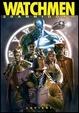 Cover of Watchmen 20 anni dopo