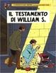 Cover of Il testamento di William S.