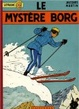Cover of Le mystère Borg
