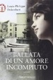 Cover of Ballata di un amore incompiuto