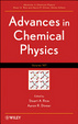 Cover of Advances in Chemical Physics