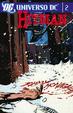 Cover of Universo DC - Hitman vol. 2 (di 3)