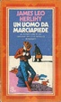 Cover of Un uomo da marciapiede
