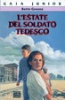 Cover of L'estate del soldato tedesco