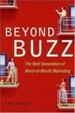 Cover of Beyond Buzz