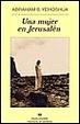 Cover of UNA MUJER EN JERUSALEN