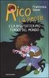 Cover of Rico la peste e la babysitter più feroce del mondo