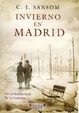Cover of Invierno en Madrid