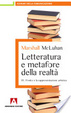 Cover of Letteratura e metafore della realtà