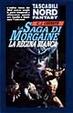 Cover of La saga di Morgaine la regina bianca