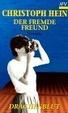 Cover of Der fremde Freund