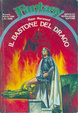 Cover of Il bastone del drago