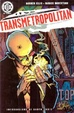 Cover of Transmetropolitan TP1